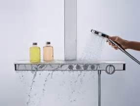 hansgrohe dusche hansgrohe armaturen f 252 r dusche und wanne duscharmatur