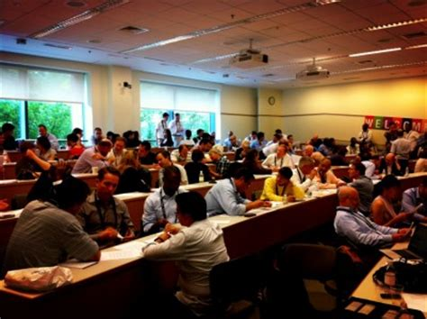 Cost Per Class Wharton Mba by The Startup Survival Master Class