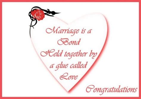 Wedding Congratulation Words by Congratulations For A Wedding Messages Poems And Quotes