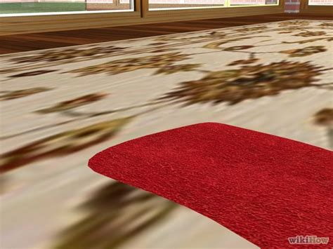 how to clean a silk rug 4 ways to clean silk rugs wikihow