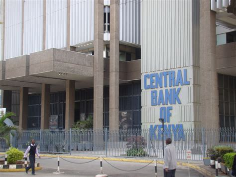Kenya S Mpc Likely To Retain Lending Rate At 10 Pc Kbc