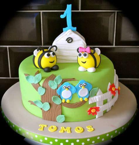 the hive buzzbee birthday cake t 229 rtor