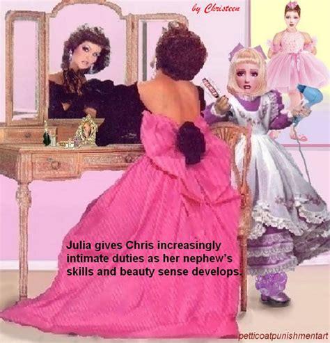 petticoat for sissy art part 15 petticoat art by christeen