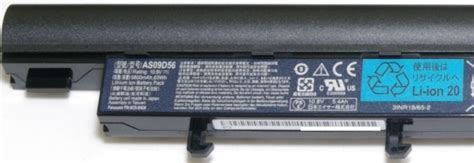 Adaptor Charger Acer Aspire Timeline 3810 4810 4810t 5810 5810t baterai acer aspire 3810t 4810t 5810t timeline series