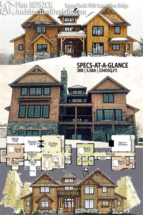 rugged house 286 best rugged and rustic house plans images on rustic house plans rustic homes