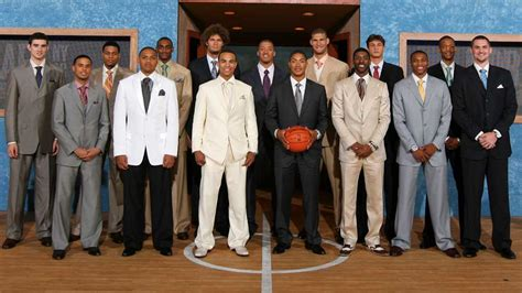 How Many Ppeople Worldwide Watched The Mba Draft by Looking Back Redrafting The 2008 Nba Draft Sportsnet Ca