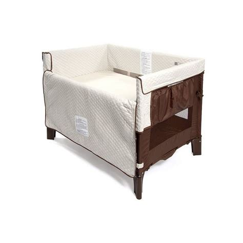 Toddler Co Sleeper by Co Sleeper Baby