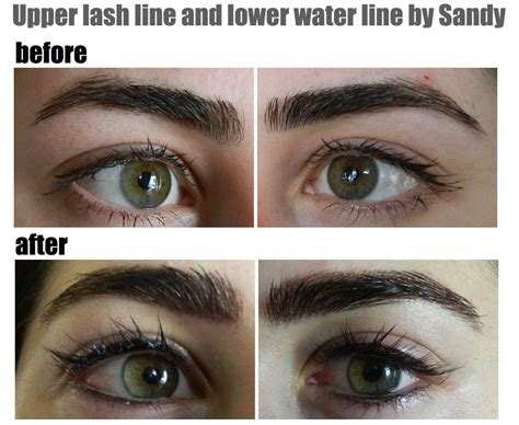 tattoo eyeliner san francisco upper and lower waterline by sandy yelp