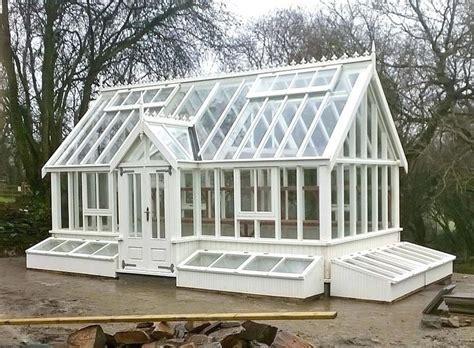 victorian greenhouse kits bespoke greenhouses