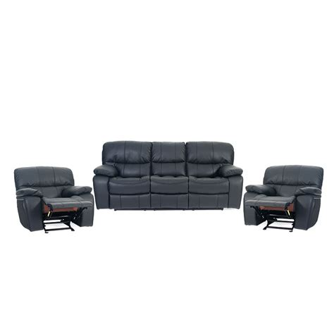 two seater recliner chairs samson 3 seater twin recliner 2 recliners