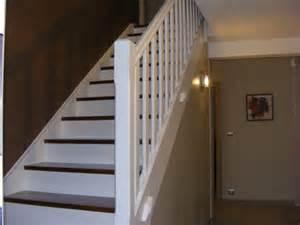 Superior Salle De Jardin Exterieur #9: Photo-decoration-deco-escalier-couloir.jpg
