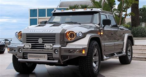 Top 10 Luxury Trucks by Top 10 Most Expensive Suvs On The Market In 2014