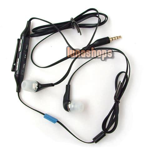 Headset Nokia E71 usd 9 00 wh 701 stereo headset remote for nokia e71 mini n97 lunashops shop