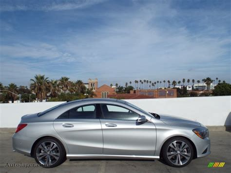 mercedes benz silver cla 250 silver www imgkid com the image kid has it