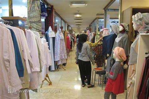 Baju Muslim Itc Cempaka aneka busana muslim di itc kuningan gedoor