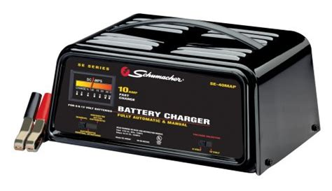schumacher battery chargers australia schumacher se 40map frugal mechanic