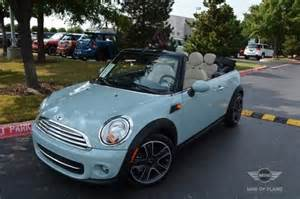 Baby Blue Mini Cooper Convertible 17 Best Images About Cars I Wouldn T Mind On