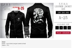 Jaket Sweater Anime One Baru Jaket Pria Kulit Sintetis the world s catalog of ideas