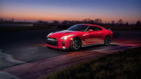 nissan gtr 2017 wallpaper nissan gt r track edition 2017 4k wallpaper hd car