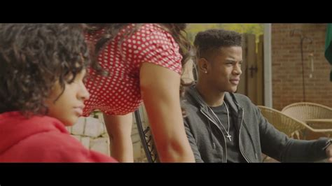 trevor jackson know your name trevor jackson here i come official music video youtube