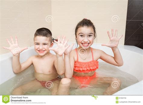 brother and sister in bathtub bathroom ideas bathrooms as wells as new cute room part 66 apinfectologia