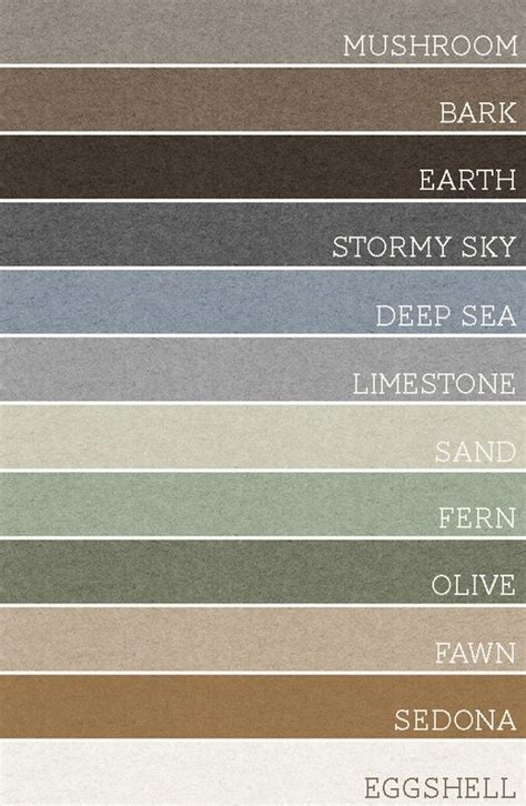 what are earth tone colors for paint set of colors and house on pinterest