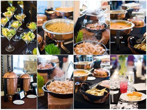 Tips on how to minimize wastage of food at weddings