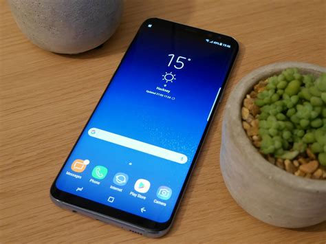 Harga Samsung S8 X Exo 10 best phones with 18 9 displays that you can buy in