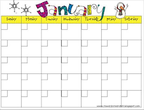 calendar template for teachers operation organize rowdy in room 300