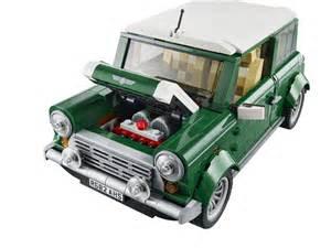 Lego Mini Cooper Lego Mini Cooper Photo Gallery Autoblog