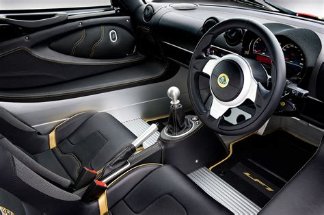 lotus elise inside lotus exige cup 380 arrives with race ready looks and