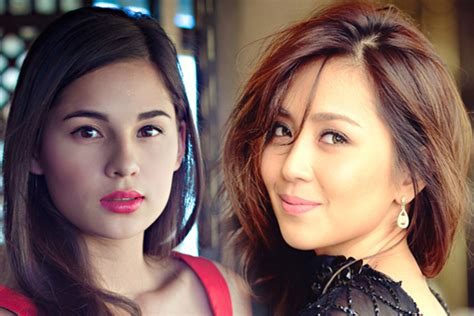 hair color of kathryn bernardo in crazy beautiful you jasmine curtis reached out to kathryn bernardo over audio