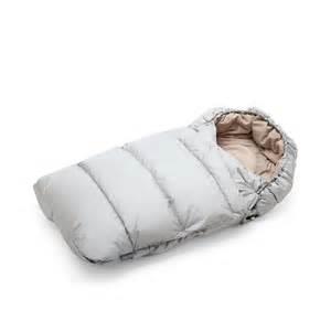 sleeping accessories stokke 174 sleeping bag down silver