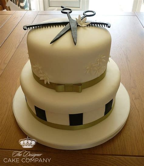 Hair Dresser Cake by 25 Best Ideas About Hairdresser Cake On