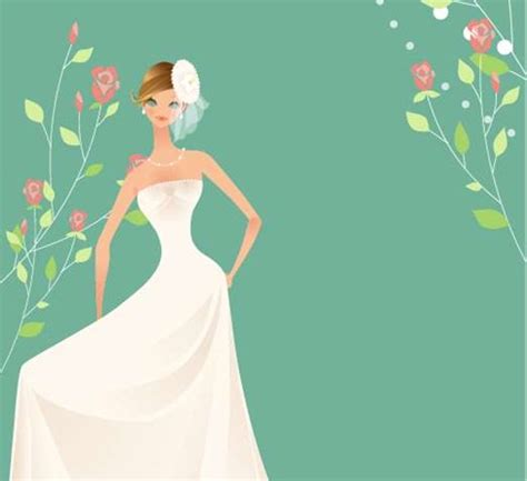 Wedding Graphic by Wedding Dress All Free Web Resources For Designer Web