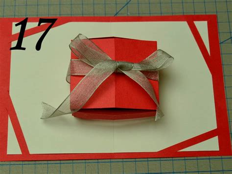 gift box pop up card template gift box pop up card tutorial creative pop up cards