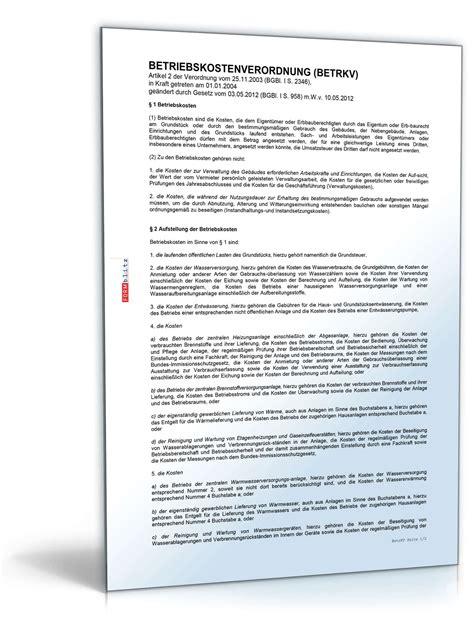 Musterbriefe Zum Mietrecht Indexmietvertrag Rechtssicheres Muster Zum