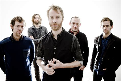 The National | the national chart attack