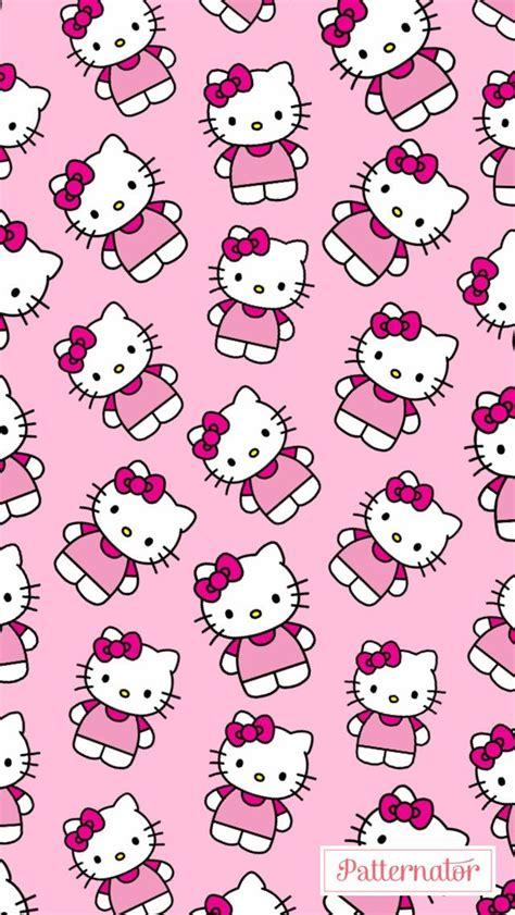 patternator free made using patternator app hello kitty pinterest app