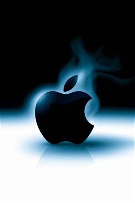 wallpaper for iphone 5 smoke smoking apple logo iphone wallpapers iphone 5 s 4 s 3g