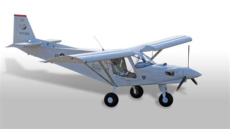 home built aircraft amazing turbine stol homebuilt airplane