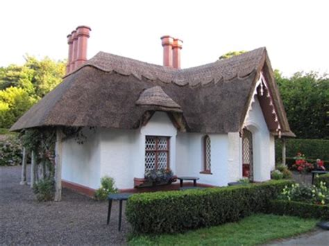 Cottages In Killarney Ireland by Thatched Cottage Killarney National Park Killarney