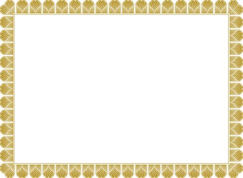 gift certificate border clipart china cps