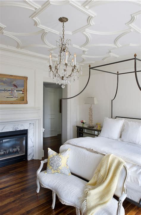 mould on ceiling in bedroom ceiling molding french bedroom yawn design studio