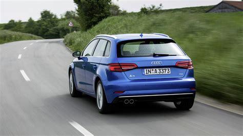 Price Audi A3 Sportback by 2017 Audi A3 Sportback Review Caradvice