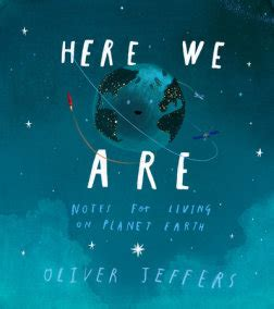 here we are notes once upon an alphabet by oliver jeffers penguinrandomhouse com