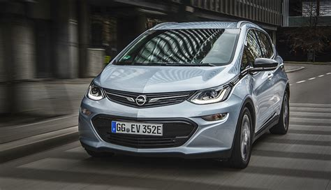 Opel Elektroauto 2020 by Opel Elektroauto Era E Bleibt Im Programm Ecomento De