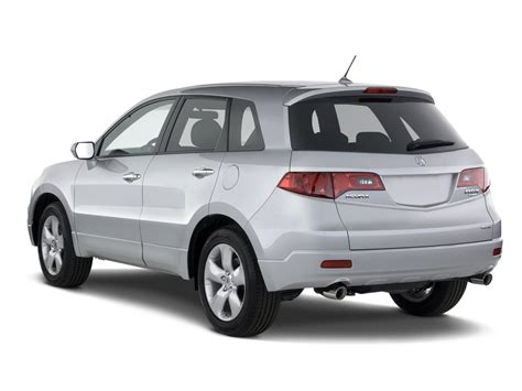 acura jeep 2009 2009 acura rdx reviews and rating motor trend