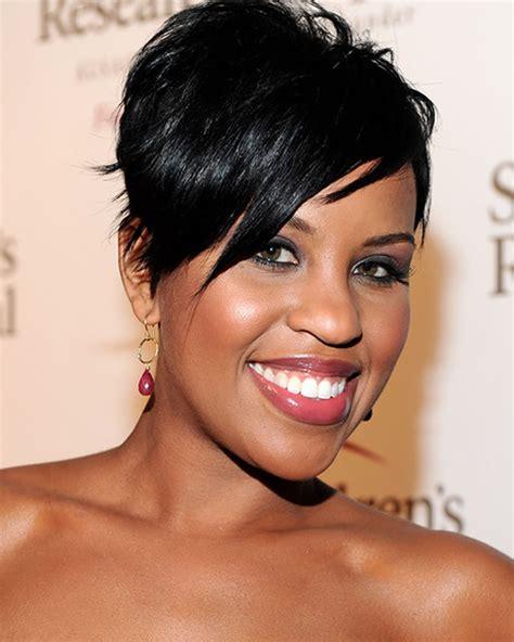 feminine short hairstyles 2017 feminine pixie hairstyles for black ladies 2018 2019 afro