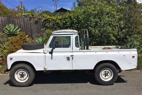 land rover series 3 109 for sale land rover series iii 109 quot wheelbase for sale
